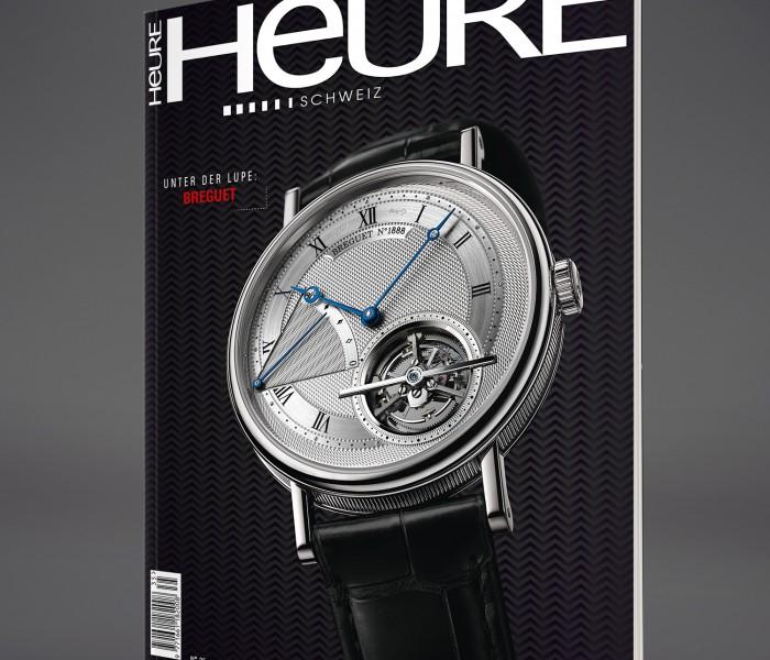 Heure schweiz n° 35 – Automne 2014