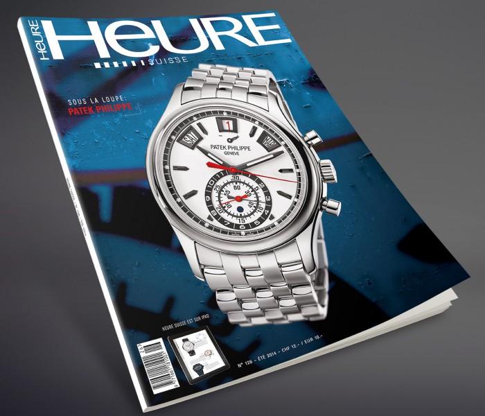 Heure suisse n° 126 – Été 2014