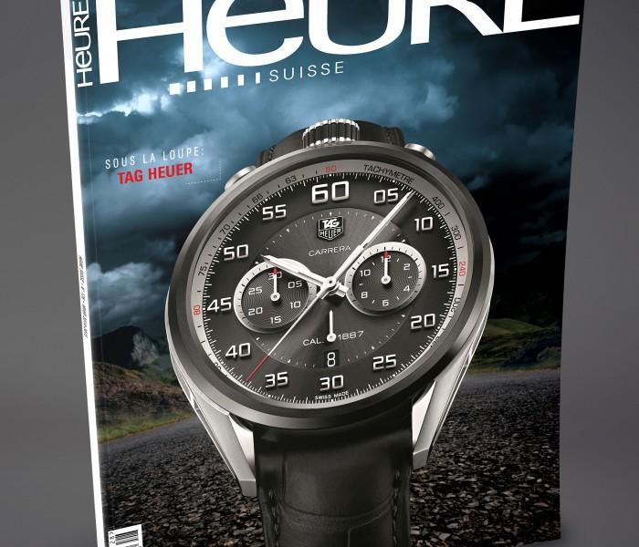Heure suisse n° 128 – Hiver 2014