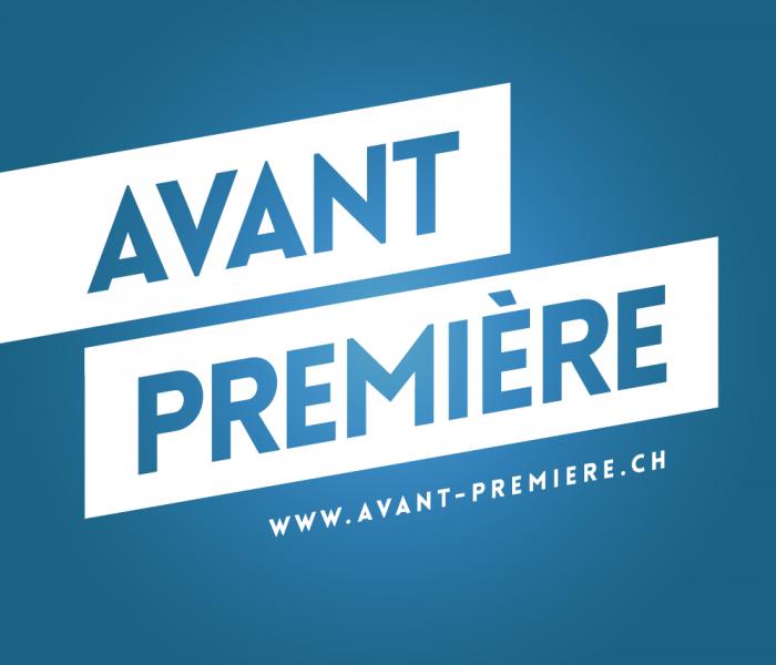 Logo 2015 – Avant Première